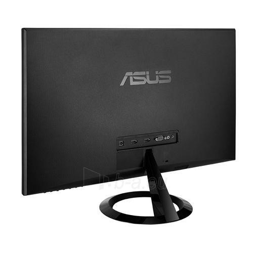 Asus LED VX248H 24 wide, Full HD, 1ms, 2xHDMI, black Paveikslėlis 2 iš 3 250251202255