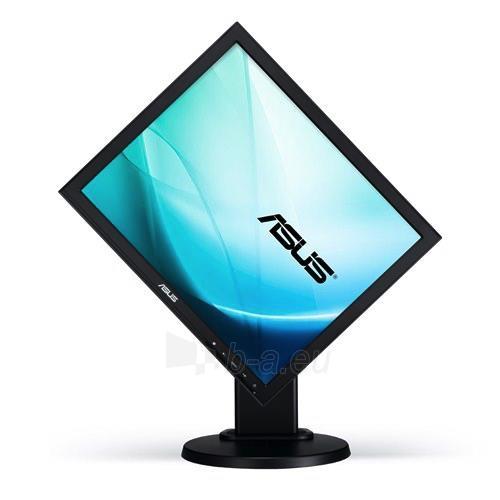 Asus Monitor LCD VB199TL 19, IPS panel, HAS, D-Sub+DVI-D, speakers, black Paveikslėlis 3 iš 3 250251202068