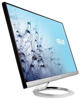 Monitor ASUS MX279H 27'' WIDE LCD Silver+Black Paveikslėlis 1 iš 1 250251200997
