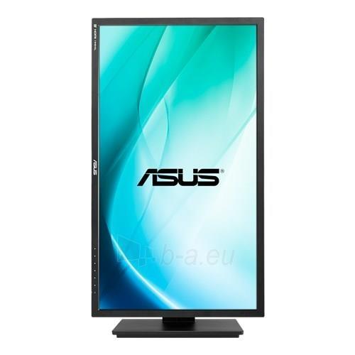 Monitorius Asus PB287Q 28 LED 4K UHD, 1ms, DP, HDMI, HAS, Garsiakalbiai Paveikslėlis 3 iš 6 250251202226