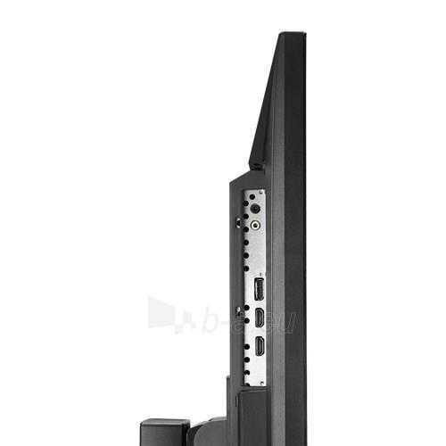 Monitorius Asus PB287Q 28 LED 4K UHD, 1ms, DP, HDMI, HAS, Garsiakalbiai Paveikslėlis 4 iš 6 250251202226