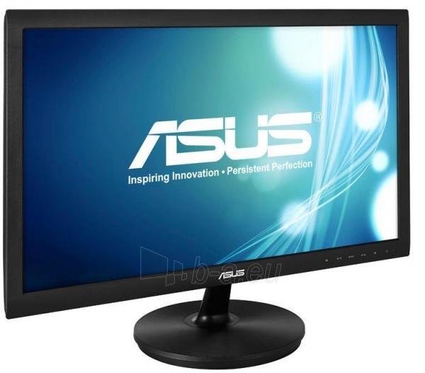 Monitorius Asus VS228DE 21.5'' LED FHD, 5ms, Juodas Paveikslėlis 1 iš 2 250251202368