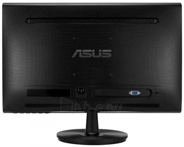Monitorius Asus VS228DE 21.5'' LED FHD, 5ms, Juodas Paveikslėlis 2 iš 2 250251202368