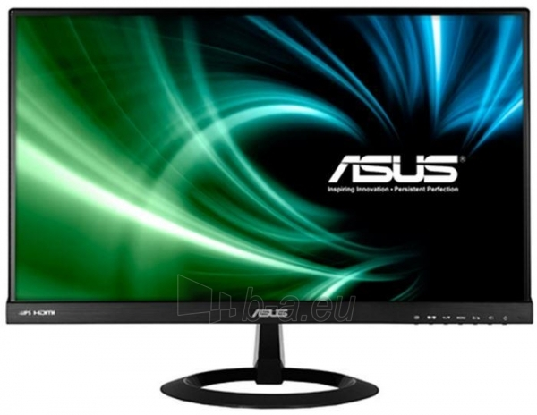 Monitorius Asus VX229H 21.5'' LED IPS FHD, 5ms, 2xHDMI, Garsiakalbiai Paveikslėlis 1 iš 1 250251202340