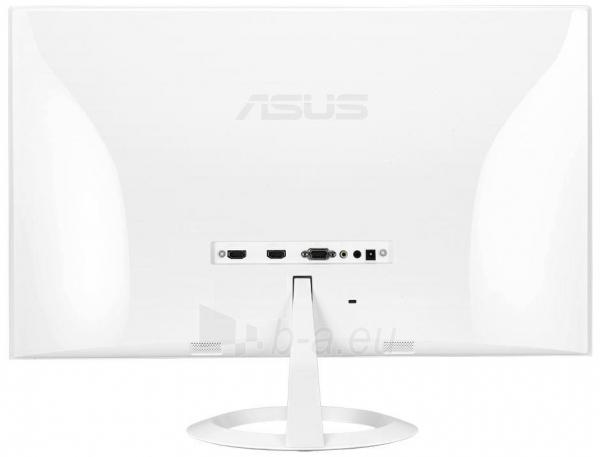 Monitorius Asus VX239H-W 23 IPS FHD, 5ms, HDMI, Baltas Paveikslėlis 3 iš 3 250251202432