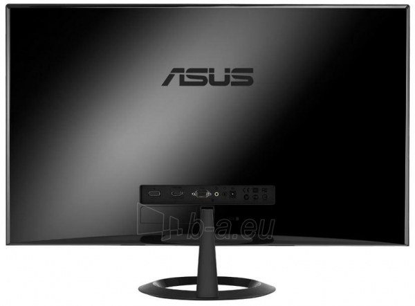 Monitorius Asus VX279Q 27'' LED wide, AH-IPS, Full HD, 5ms, DP, HDMI/MHL, Juodas Paveikslėlis 3 iš 3 250251202342