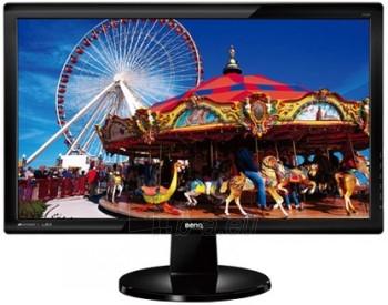 Monitorius BENQ 24 GL2450HM 2MS (HDMI) FLICKERFREE Paveikslėlis 1 iš 1 310820109984