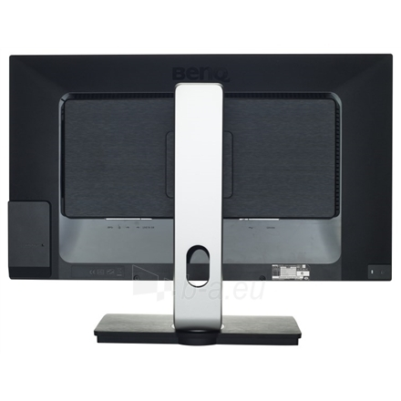 Monitorius BenQ BL3200PT Glossy Black/Flicker-Free Paveikslėlis 3 iš 3 250251202001