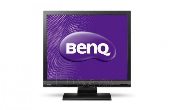 Monitorius BenQ LED BL702A 17 4:3, 5ms Paveikslėlis 1 iš 3 250251202236