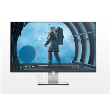 Dell LCD S2715H 68.6cm 27'' Black EURC Paveikslėlis 1 iš 1 250251202003