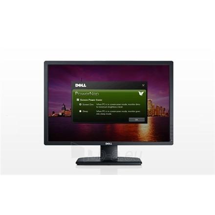Monitorius DELL LCD UltraSharp U2412M Black/Silver, 61cm (24'') Paveikslėlis 10 iš 11 250251200715
