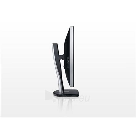 Monitorius DELL LCD UltraSharp U2412M Black/Silver, 61cm (24'') Paveikslėlis 9 iš 11 250251200715
