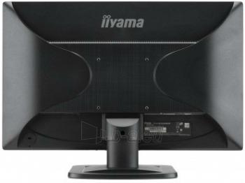 Monitorius Iiyama E2280HS 21.5 LED FHD, HDMI, DVI, Garsiakalbiai, 5ms Paveikslėlis 3 iš 3 250251202115