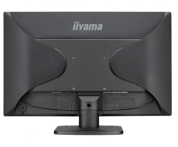 Monitorius Iiyama Prolite X2380HS-B1 23 IPS FHD, DVI, HDMI, Garsiakalbiai Paveikslėlis 3 iš 3 250251202119