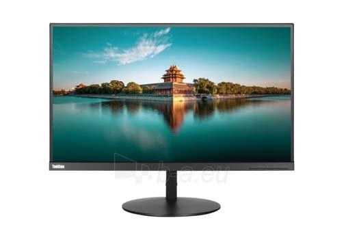 Monitorius LENOVO ThinkVision P27h 27inch (EU) Paveikslėlis 1 iš 1 310820219096