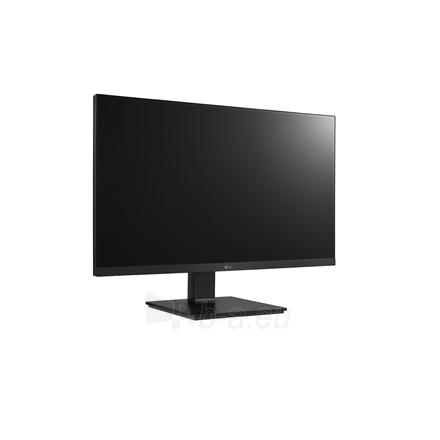 "Monitorius LG 24BL650C-B 24 "", IPS, FHD, 1920 x 1080, 16:9, 5 ms, 250 cd/m², Black Paveikslėlis 3 iš 7 310820212192"
