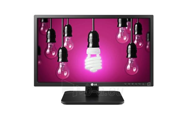 Monitorius LG 24MB37PM-B.AEU Paveikslėlis 1 iš 1 310820216566