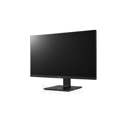 "Monitorius LG 27BL650C-B 27 "", IPS, FHD, 1920 x 1080, 16:9, 5 ms, 250 cd/m², Black Paveikslėlis 2 iš 7 310820221656"