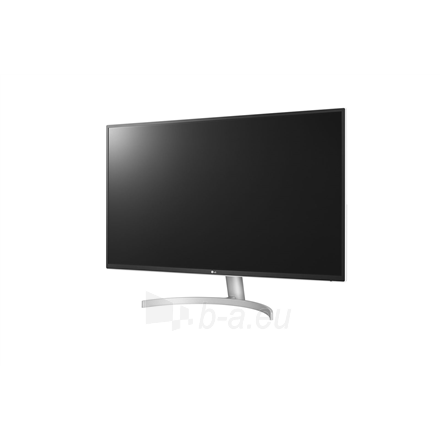 "Monitorius LG 32QK500-C 31.5 "", IPS, Anti glare, 3H, QHD, 2560 x 1440, 16:9, 5 ms, 300 cd/m², Black, Silver Paveikslėlis 2 iš 6 310820221663"