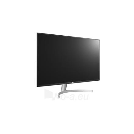 "Monitorius LG 32QK500-C 31.5 "", IPS, Anti glare, 3H, QHD, 2560 x 1440, 16:9, 5 ms, 300 cd/m², Black, Silver Paveikslėlis 3 iš 6 310820221663"