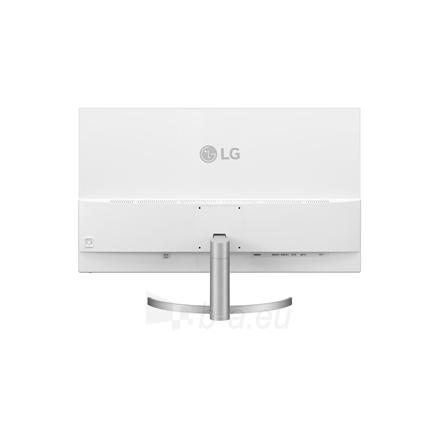 "Monitorius LG 32QK500-C 31.5 "", IPS, Anti glare, 3H, QHD, 2560 x 1440, 16:9, 5 ms, 300 cd/m², Black, Silver Paveikslėlis 5 iš 6 310820221663"