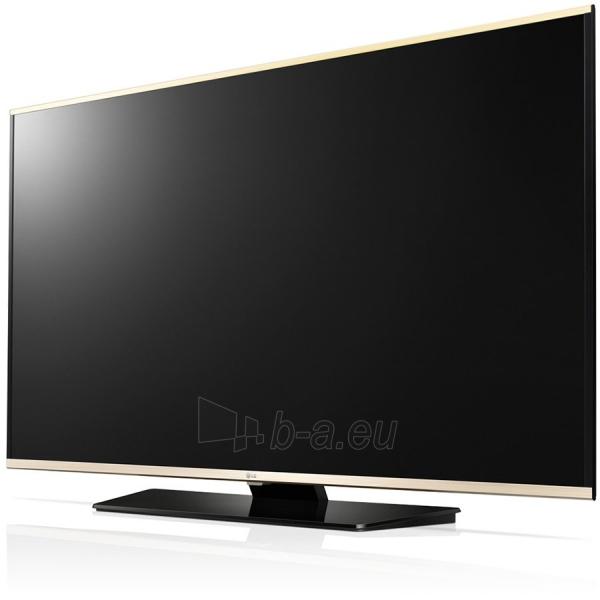 Monitorius LG 43LF631V SMART LED TV 43 (108cm) FullHD, SAT Paveikslėlis 1 iš 3 310820015890