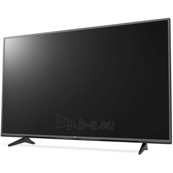Monitorius LG 49UF6807 SMART LED TV 49 (123cm) UltraHD, SAT Paveikslėlis 1 iš 1 310820015860