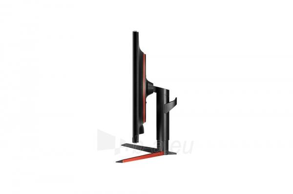Monitorius LG LCD 32GK650F-B 32, 2560 x 1440, VA, HDMI, DP Paveikslėlis 3 iš 4 310820156483