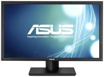 Monitorius Monitorius Asus PB238Q 23'', LED, IPS, 6ms, DVI, DP, HDMI, Juodas Paveikslėlis 1 iš 1 250251201596