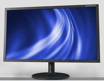 NEC 23'' OFFICE COOL MULTISYNC EX231W-BK Paveikslėlis 1 iš 1 250251200347