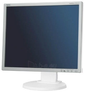 NEC MULTISYNC EA192M SILVER-WHITE Paveikslėlis 1 iš 1 250251200375