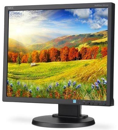 Monitorius NEC MultiSync EA193Mi 19, LED, IPS, DVI, DP, Juodas Paveikslėlis 1 iš 1 250251202139