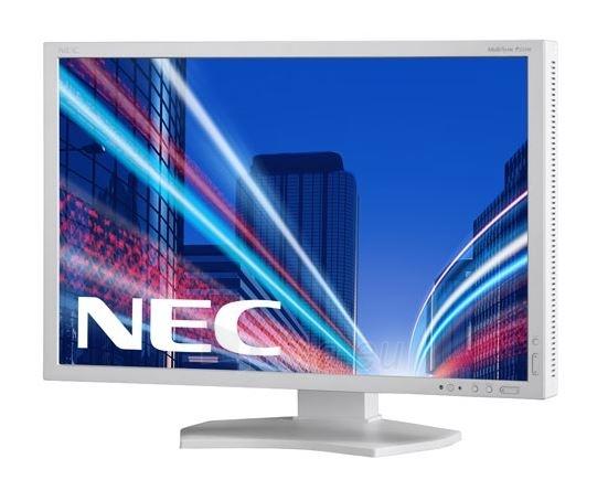 NEC MULTISYNC P232W Paveikslėlis 1 iš 1 250251200386