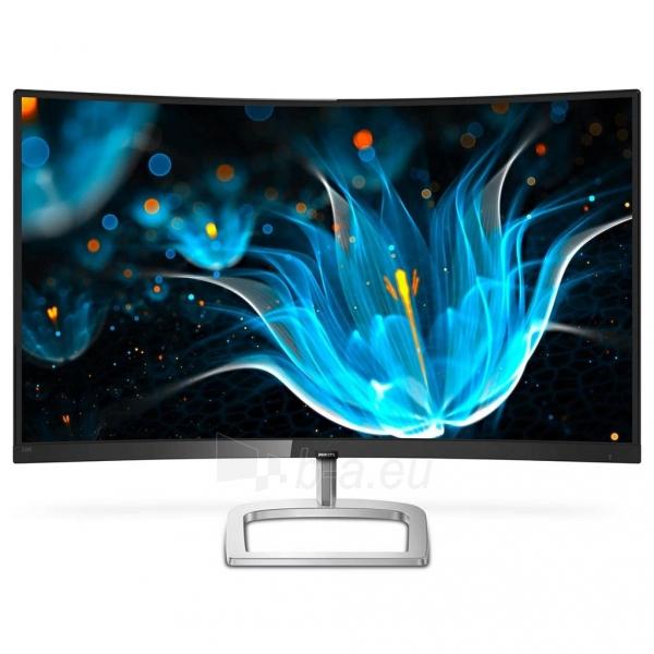 Monitorius Philips 328E9FJAB 31,5, QuadHD, panel VA, VGA/DP/HDMI, garsiakal. Paveikslėlis 2 iš 4 310820169679