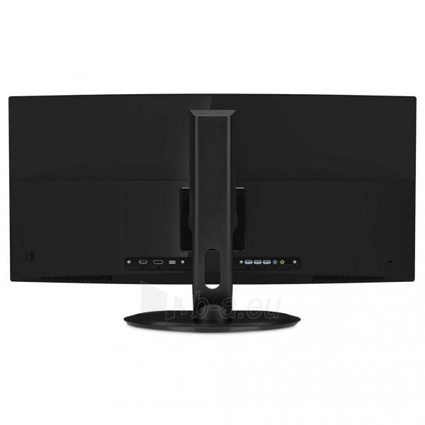 Monitorius Philips 349P7FUBEB/00 34 WQHD, panel-VA; HDMI; speakers Paveikslėlis 3 iš 4 310820167111