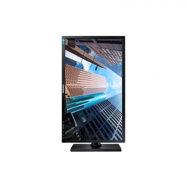Monitorius Samsung LS24E45KBL/EN 24inch Paveikslėlis 2 iš 4 310820143932