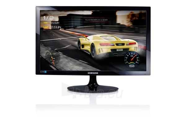 Monitorius SAMSUNG S24D330H 24inch Wide TFT Paveikslėlis 1 iš 1 310820219093