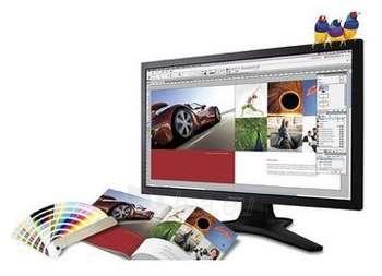VIEWSONIC VP2770-LED 27'' IPS DP USB HAS Paveikslėlis 1 iš 1 250251200834