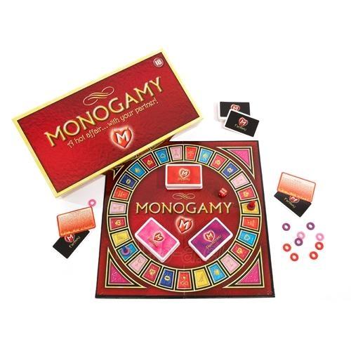 Monogamija Paveikslėlis 1 iš 1 2514153000006