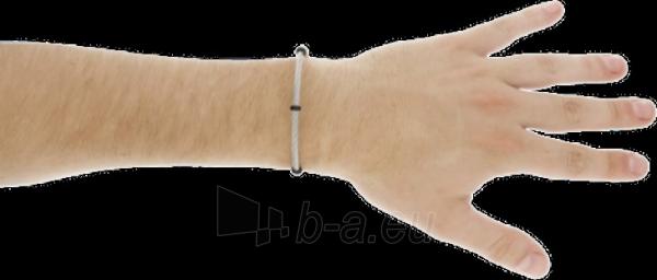 Morellato apyrankė Cross SAHU05_SAHU08 (Ilgis: 21 cm) Paveikslėlis 2 iš 2 310820064495