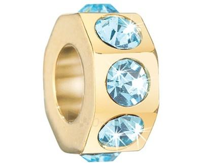 Morellato pakabukas Drops Blue Crystal SCZ379 Paveikslėlis 1 iš 2 30101100188