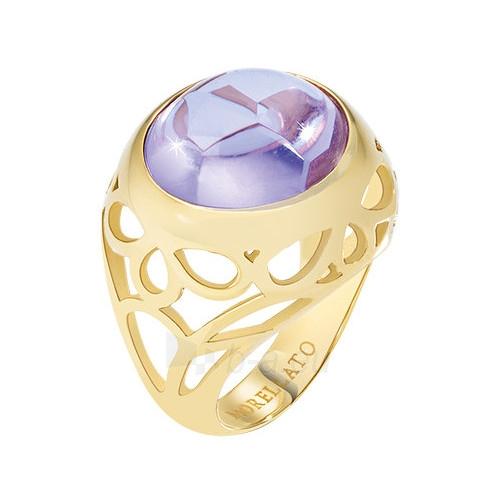 Morellato žiedas Kaleido Gold SADY05 (Dydis: 54 mm) Paveikslėlis 1 iš 1 310820023229