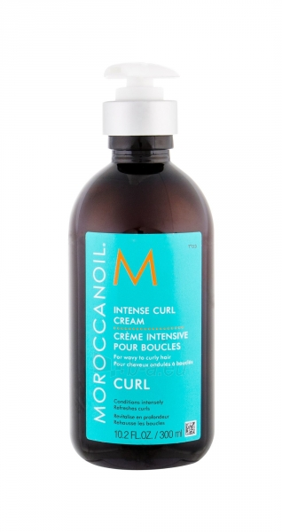 Moroccanoil Intense Curl Cream Cosmetic 300ml Paveikslėlis 1 iš 1 250832400462
