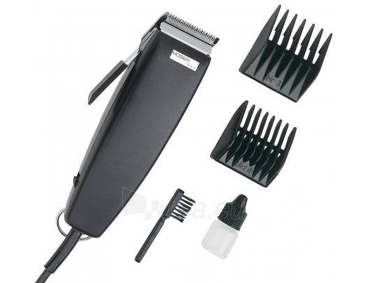 Hair clipper MOSER 1230-0060 Rex gyvūnams Paveikslėlis 3 iš 3 250122400008
