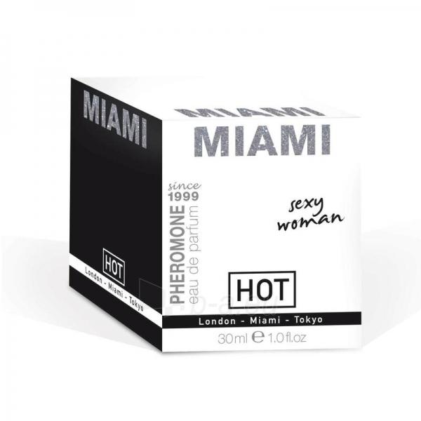 Moterims feromoniniai kvepalai Seksualioji (30 ml) Paveikslėlis 1 iš 2 2514110000089