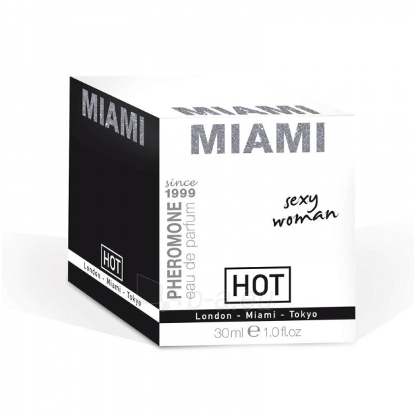 Moterims feromoniniai kvepalai Seksualioji (30 ml) Paveikslėlis 2 iš 2 2514110000089