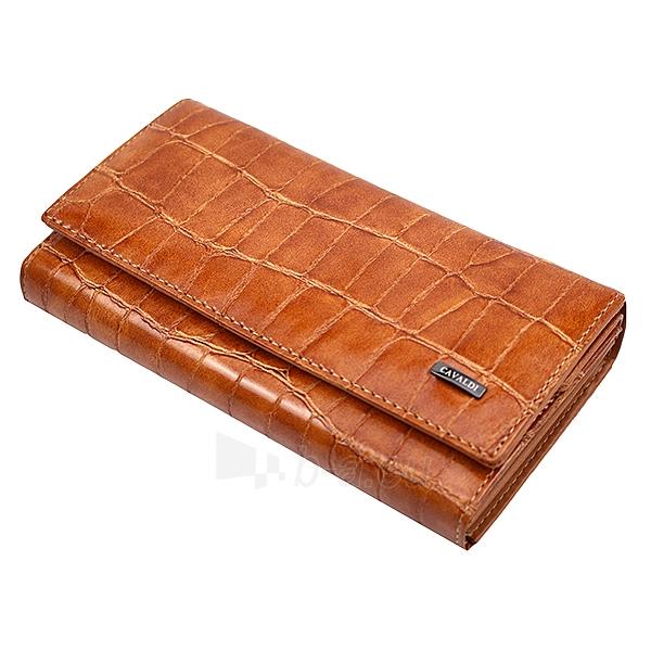 Moteriška CAVALDI piniginė MPN1470 Paveikslėlis 2 iš 4 310820041296