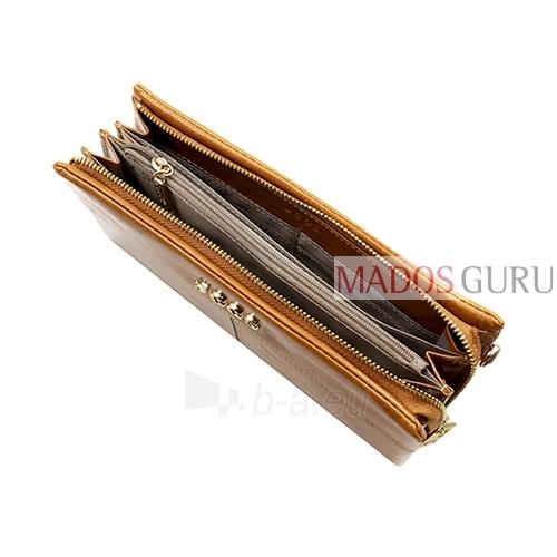 Moteriška JCCS odinė piniginė MPN963 Paveikslėlis 3 iš 3 30066600937