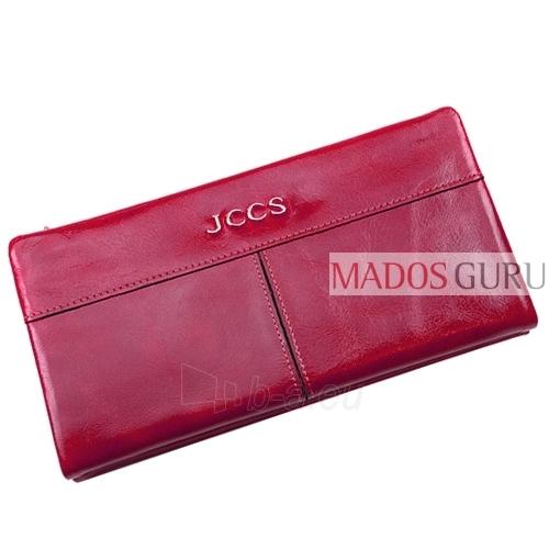 Moteriška JCCS piniginė MPN1258 Paveikslėlis 1 iš 3 30066601459