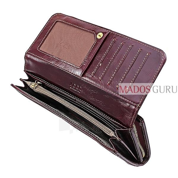 Moteriška JCCS piniginė MPN1274 Paveikslėlis 3 iš 5 30066601471
